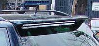 Mercedes-Benz Lorinser OEM Genuine Roof Spoiler Wing ML Class W163 1999-2005 NEW