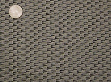 Vintage Style Fabric for Speaker Grill Cloth - Antique Radio Grille Restoration