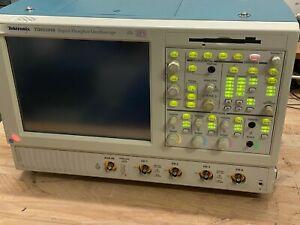 Tektronix TDS5104B DPO  Oscilloscope 1GHz / 5GS/s