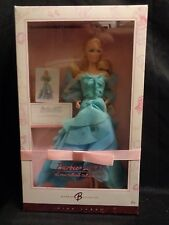 Barbie Collector 2007 The Most Collectible Doll in the World Blue Dress