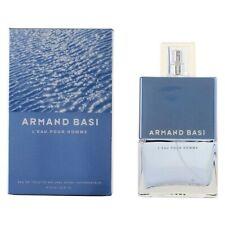 Perfume Man L'Eau Pour Homme Armand Basi EDT