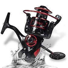 KastKing Sharky Baitfeeder III 4000 Spinning Fishing Reel - 26.5 Max Drag