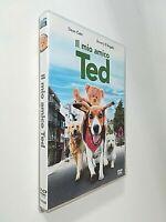IL MIO AMICO TED DVD - DVD EX NOLEGGIO