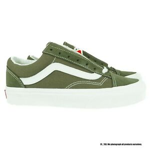 VN0A3DZ3VTF1 VANS Style 36 (Grape Leaf) Men Sneakers Size 11.5