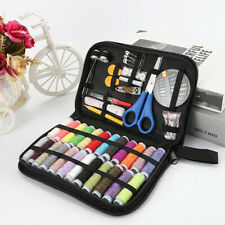 46pcs Portable Sewing Kit Home Travel Emergency Professional Sewing Tool Set