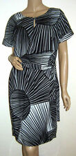 Per Una Polyester Tunic Plus Size Dresses for Women