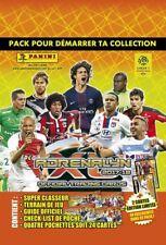 Panini Adrenalyn XL 2017-2018 Ligue 1 : lot de 31 cartes