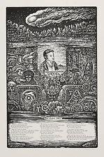 Peter Kunz: Friedrich Gottlob Wenzel - Der Komet 1807.