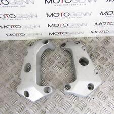 Honda CB 900 Hornet 07 OEM left & right Frame Engine Bracket Carrier cover trim