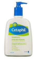 CETAPHIL RESTORADERM Daily Advance Fluido Ultra Idratante 470 ml