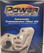 Power Torque FK-147 Auto Transmission Filter Kit