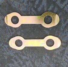 Classic Mini steering arm locktab x2 2K5377 Rover Austin cooper