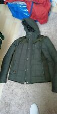 Men's Voi Jeans Co. Padded Jacket Large