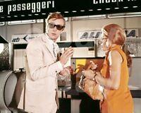 The Italian Job (1969) Michael Caine, Margaret Blye   10x8 Photo