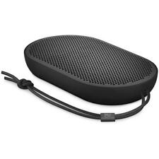 Bang & Olufsen Beoplay P2 Portable Bluetooth Speaker with Built-In Microphone