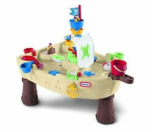 Little Tikes Anchors Away Pirate Ship – Exclusive