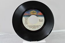 "45 RECORD 7""- RICHARD DIMPLES FIELDS - I'VE GOT TO LEARN TO SAY NO"