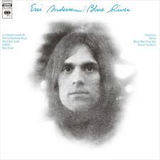 Eric Andersen - Blue River (180g Audio File) LP New