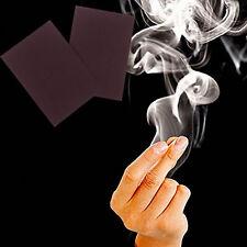 Zauberfinger Smokey Fingers Zauber Finger Rauch Magic komisch Zaubertrick Qualm