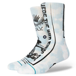Stance Socks x Where The Wild Things Are Out Of Weeks Large Men's 9-13
