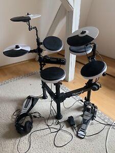 Roland TD-4 e-Drumkit