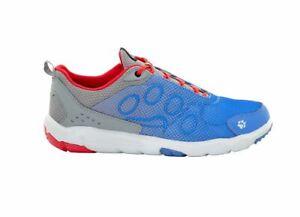 Jack Wolfskin Monterey Ride Sneaker Herrenschuhe Schuhe Freizeitschuhe Laufschuh
