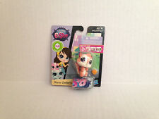 New Hasbro Littlest Pet Shop: Get The Singles Pack Morey Chesterfield-A9432