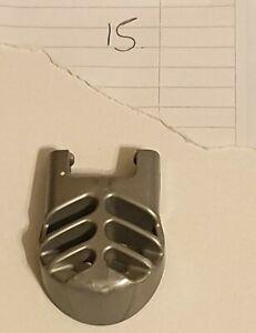Genuine dyson dc15 handle end cap. Wand top