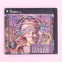 Apple Developer CD Series April 1996: System Software Edition Mac