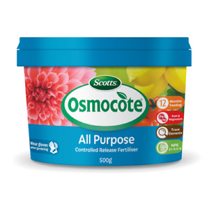 Scotts Osmocote 500g All Purpose Controlled Release Fertiliser