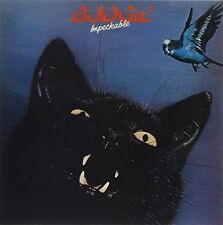 Budgie - Impeckable [New Vinyl] UK - Import
