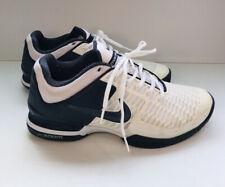 Nike Air Men's Blue & White  Zoom Breathe 2K10 Tennis Shoes - Size US 8.5