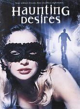 Haunting Desires DVD