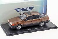 Ford Scorpio Ghia (1986) Resin Model Car 49556