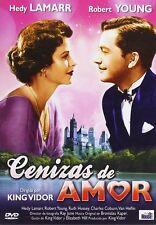 H.M Pulham Esq. - Cenizas de Amor - King Vidor - Hedy Lamarr
