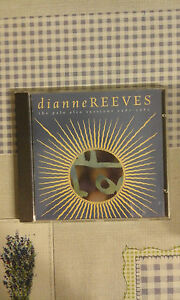 REEVES DIANNE - THE PALO ALTO SESSIONS 1981 1985 - CD