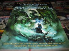 Legends of the Dragonrealm, Vol. III by Richard A. Knaak ( Paperback)