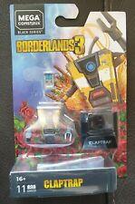 Mega Construx Borderlands 3 Claptrap - New in stock
