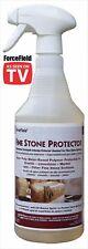 ForceField Fine Stone Protector 32oz - Marble & Granite Sealant/Sealer