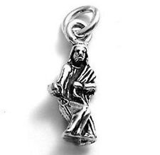 sterling silver JOSEPH WITH HIS DREAMCOAT charm M3229