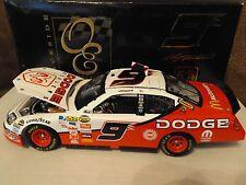 Kasey Kahne Autographed #9 Dodge Dealers 2007 Dodge Charger Owners Elite 1/24