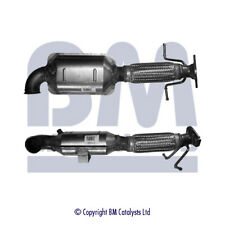 BM80273H 8603989 CATALYTIC CONVERTER TYPE APPROVED TYPE APPROVED  FOR VOLVO