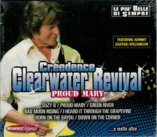 1/169 Creedence Clearwater Revival - Proud Mary - CD NUOVO. SIGILLATO.