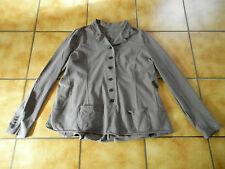 Rundholz Black Label, chaqueta/camisa chaqueta/túnica, Flux-serie, talla XL (os), Lagenlook, Hell