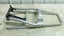 06 BMW K 1200 S 1200S K1200 K1200S subframe sub frame rear chassis