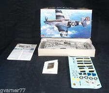 P-51D Mustang Hasegawa 1/48 J14 09014 + Eduard Photoetch decals New