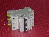 ABL SURSUM B25 S3 Leitungsschutzschalter 3-polig