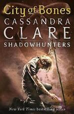 The Mortal Instruments 1: City of Bones by Cassandra Clare (Paperback, 2007)