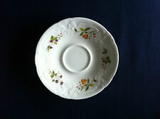 Coalport Wenlock Fruit tea saucer