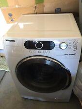 Samsung WF338AAW/XAA Front Load Washer
